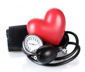 Trainen met een hoge bloeddruk