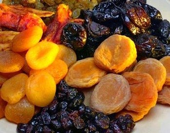 Hoe Gezond Is Gedroogd Fruit Paleo Nl