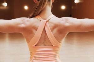 sterke rug mooier lijf