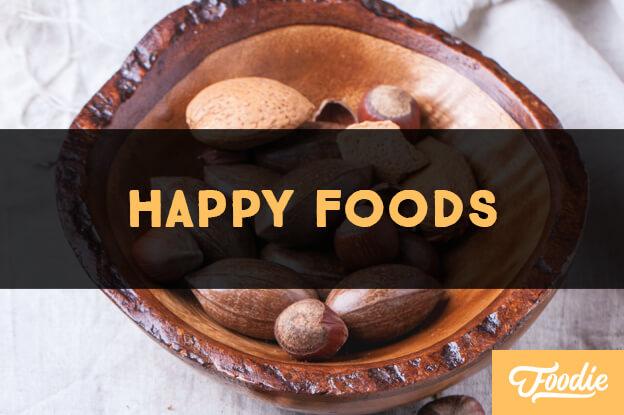 Happy Foods paleo