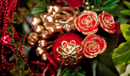 kerst en paleo