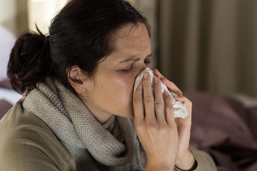 griep bestrijden