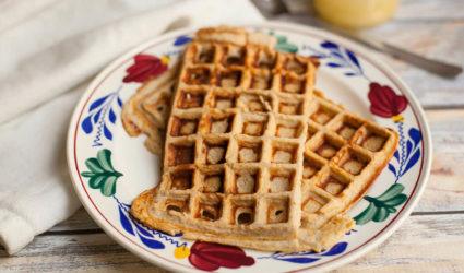 paleo wafels