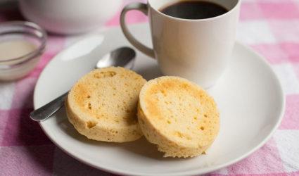english paleo ontbijt muffins