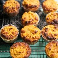 Mineola paleo muffins