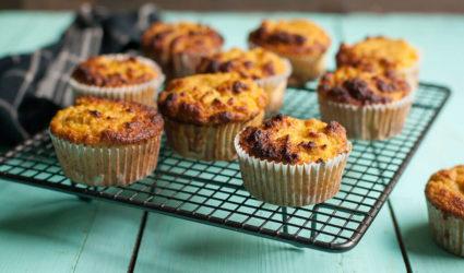 mineola muffins