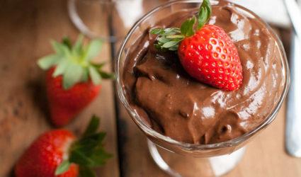 paleo chocoladevla