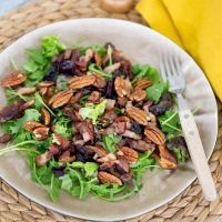 Fris-Zoete Salade