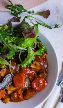 Gezond stoofvlees, Paleo-proof en lekker